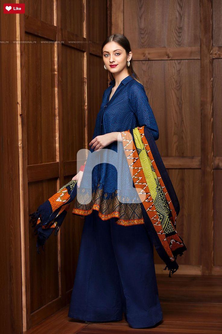 Nishat Linen 41701445-Mix Wool Winter Volume 1 2017 #Nishat Linen @Nishat Linen @Nishat LinenFashion #Nishat Linen2017 #Nishat Linen @womenfashion @womenfashions @style #womenfashion's #bridal #pakistanibridalwear #brideldresses #womendresses #womenfashion #womenclothes #ladiesfashion #indianfashion #ladiesclothes #fashion #style #fashion2017 #style2017 #pakistanifashion #pakistanfashion #pakistan Whatsapp: 00923452355358 Website: www.original.pk