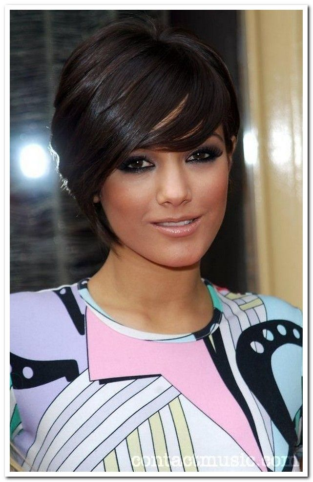 Asymmetric Hairstyles For Black Women | Black Women ...