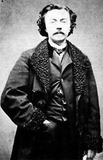 Tales of Mystery and Imagination: Auguste Villiers de L'Isle-Adam: Le Tueur de Cygnes