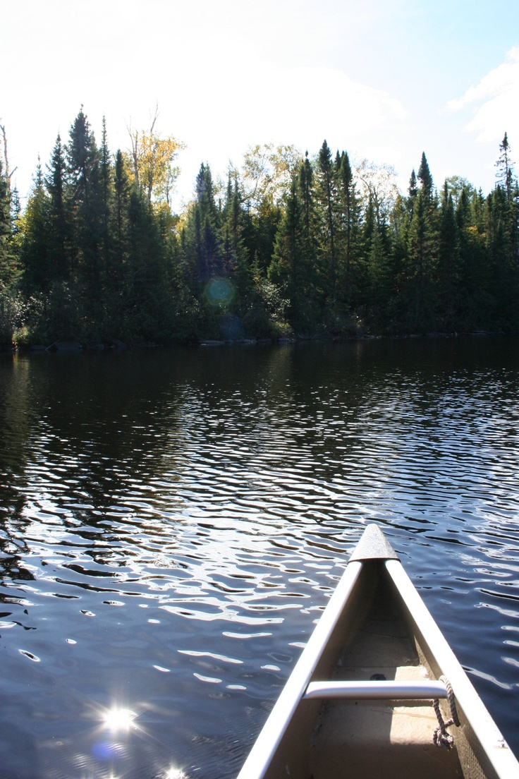 The Best Boundary Waters Ideas On Pinterest - Us map showing boundary waters minnesota
