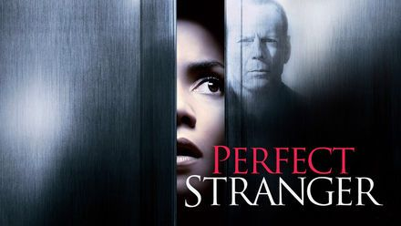 """Check out """"Perfect Stranger"""" on Netflix"""