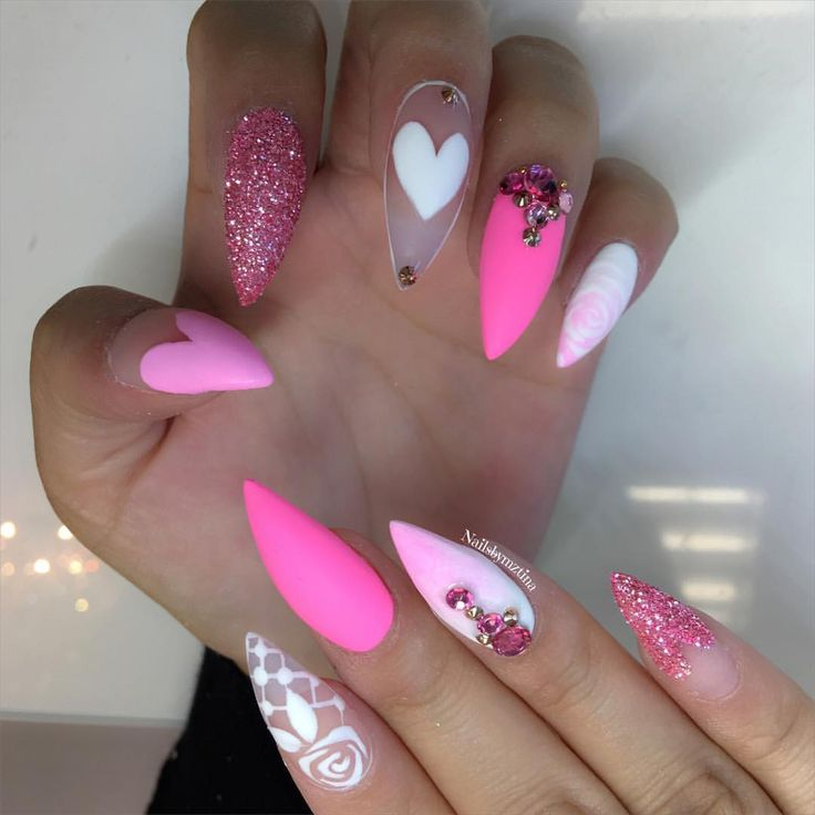 421 best nails - holiday/seasonal images on Pinterest | Nail arts ...