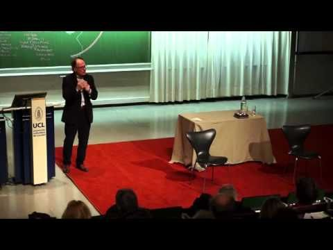 Thomas d'Ansembourg - Conférence du 30 01 2014 - CNV Communication NonViolente - NVC - YouTube