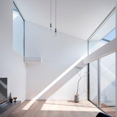 【建築家とつくる家】施工例 Works.065 Y様邸(香川県丸亀市) | デザイナーズハウスはセンコー産業