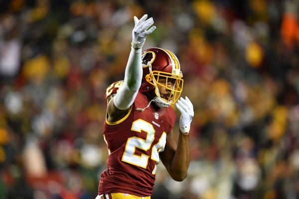 The Sports Xchange The Washington Redskins hired Torrian Gray as defensive backs coach on Wednesday.