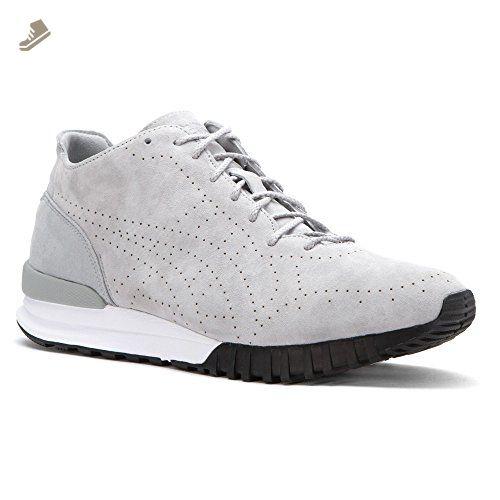 Onitsuka Tiger Colorado Eighty-Five Mt Samsara Fashion Sneaker, Light Grey/ Light Grey