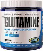 GASPARI NUTRITION Glutamine 300g - organizm samodzielnie wytwarza glutaminę, jednak w przypadku osób ćwiczących ta ilość jest niewystarczająca. Dlatego też musisz dostarczyć sobie ją sam. #gaspari #sport #zdrowie #fitness #suplementy