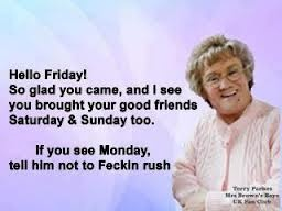 mrs browns boys quotes - Google Search