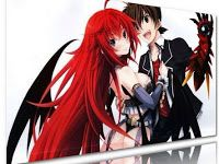 Download Anime High School DxD Season 3 (Born) + Ova Subtitle Indonesia | Nonton Mudah Gratis Mp4