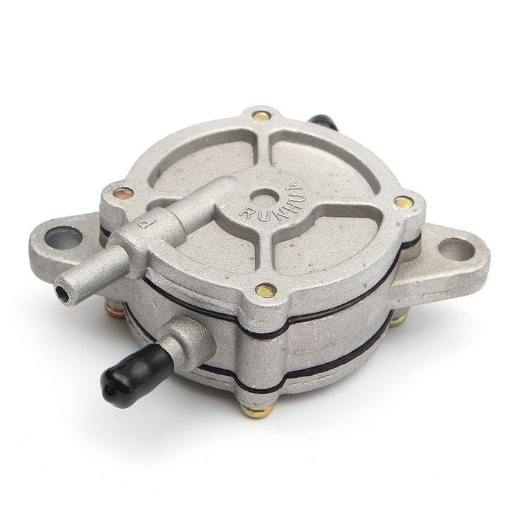 Vakuumventil Auslassventil Schalter Kraftstoffpumpe – Motocicleta – #Auspuff …   – Schönes Motorrad