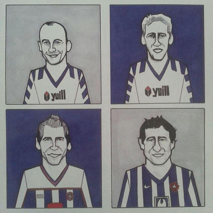 Hartlepool United Legends