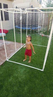 Aprender com Montessori: 29 Actividades de Verão Água