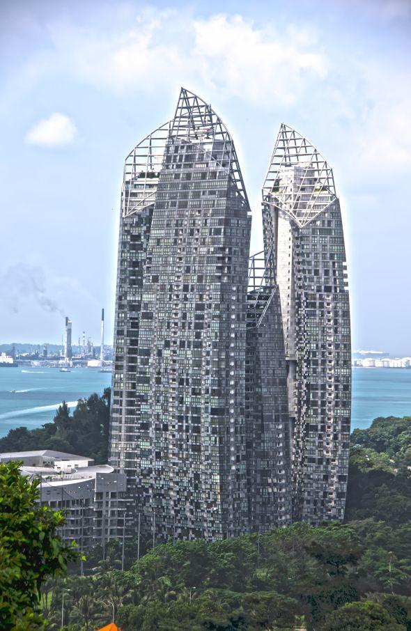 Alexandra Board Walk - Reflections #ReflectionsPrivateApartments #Reflections #Singapore #AlexandraBoardWalk