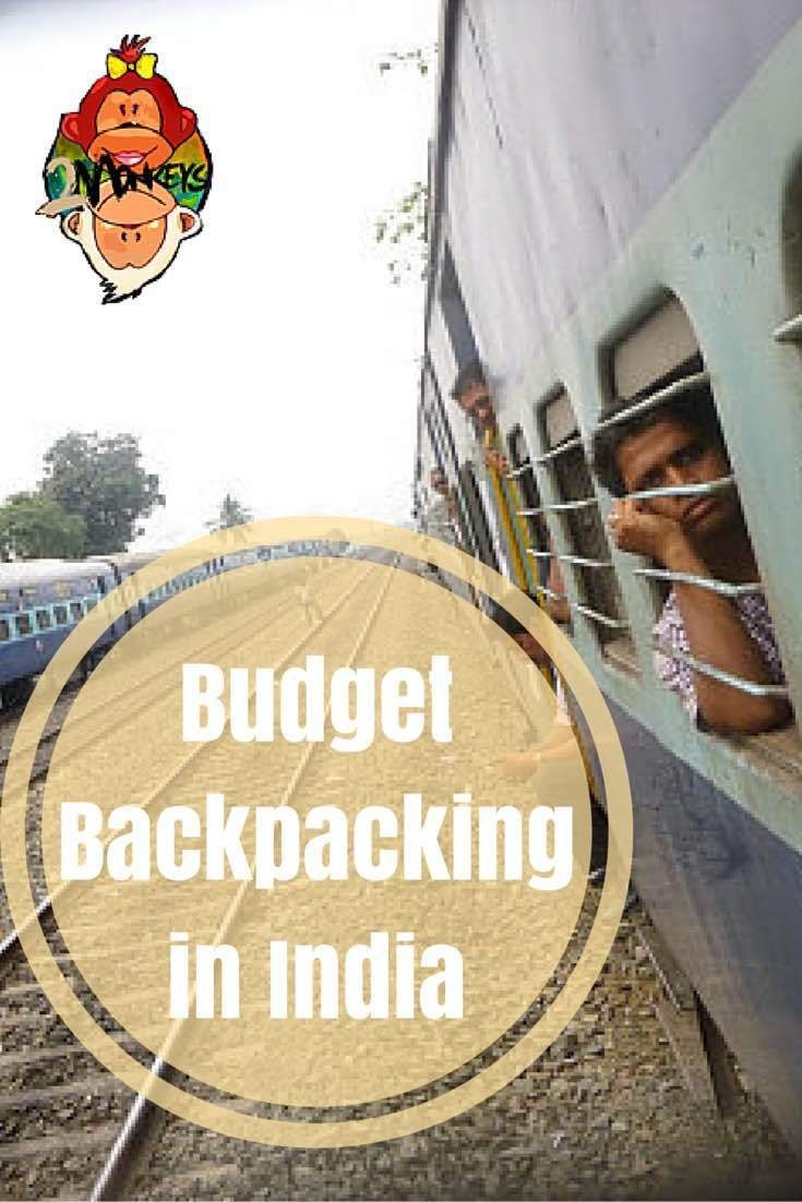 Backpacking in India in 2014 is different to what it was a few years ago, however, it can be as cheap as $8/day or you can splurge up to $30 depending on the convenience.. Jon and I initially set a $25/day or 1500 INR budget as couple (meaning $12.5/person), then we withdraw our money weekly so we have $175/ week budget, with which we might decide to splurge at the beginning then become complete cheapskates by the end of the week