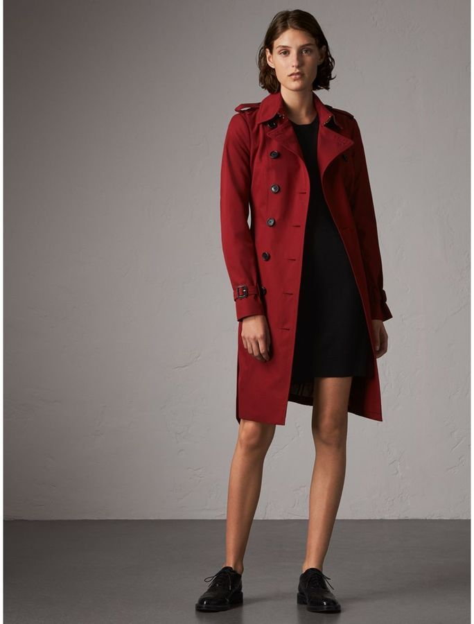 Best 25 Long Trench Coat Ideas On Pinterest Trench