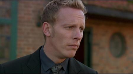 DS James Hathaway---Inspector Lewis