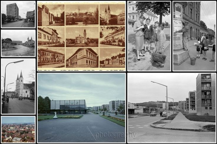 #Old #Zalaegerszeg, #Hungary #Collage #oldCities  http://old-cities-world.blogspot.rs/2016/03/old-zalaegerszeg-hungary-collage.html #oldHungary