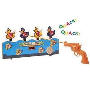 Electronic Duck Shoot Arcade Game