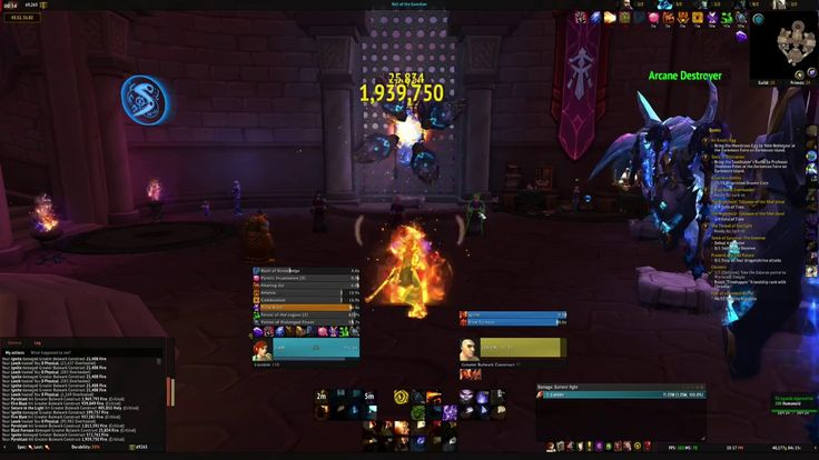 I used Sweetsour's addon to make Time Warp play the Power Rangers theme song #worldofwarcraft #blizzard #Hearthstone #wow #Warcraft #BlizzardCS #gaming