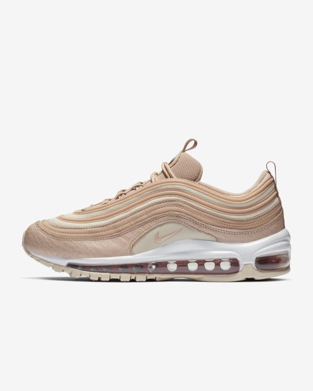 low priced 2dbfc e752d Chaussure Nike Air Max 97 LX pour Femme