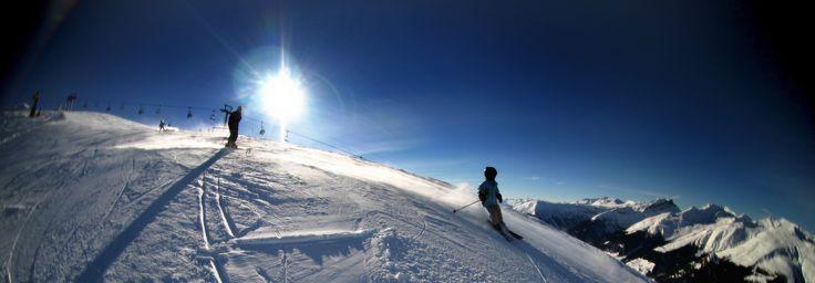 To name a few – St. Anton & Kitzbuehel in Austria, Chamonix & La Grave in France, Verbier & Zermatt in Switzerland, Alagna in Italy, Wyoming &