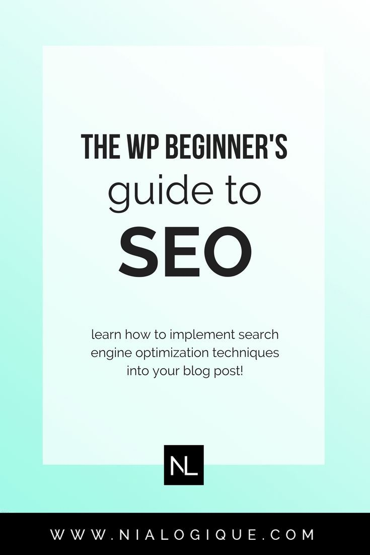 SEO 101: Learn the Basics of Search Engine Optimization