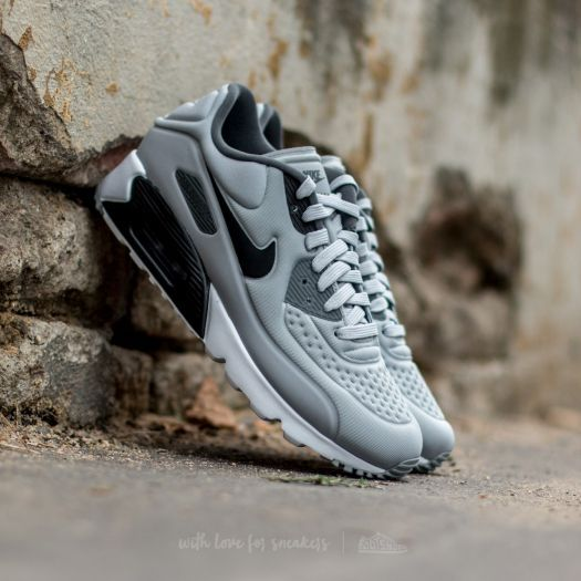 Nike Air Max 90 Ultra SE Wolf Grey/ Black-Dark Grey-White za 4 190 Kč