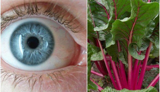 Mám 60 let a tato zelenina mi vrátila zrak, odstranila tuk z jater a kompletně vyčistila střeva  