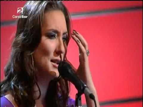 Marina Heredia - '1001 Noches'. 'No se te ocurra'