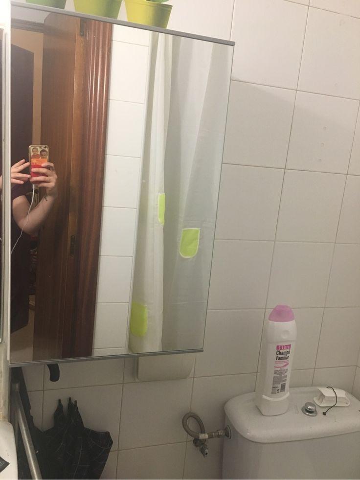 Las 25 mejores ideas sobre puertas de armario con espejos - Espejo blanco ikea ...