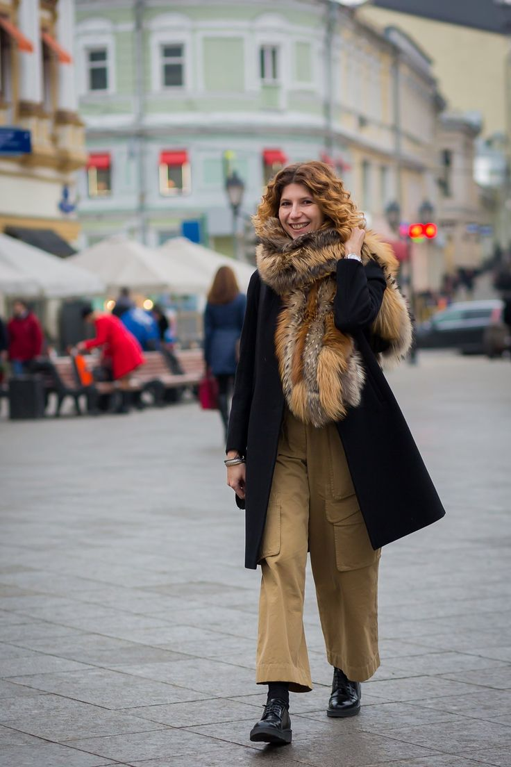 49 Best Street Style Russia Images On Pinterest Street Fashion Fashion Street Styles And