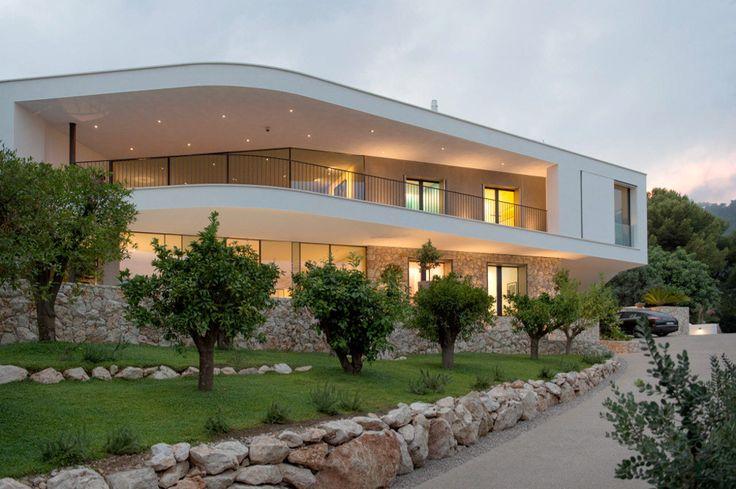 Villa La Madone, A2CM