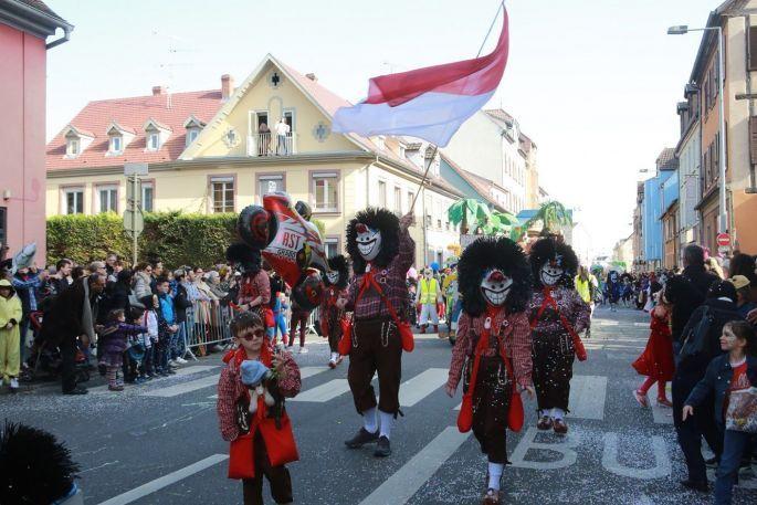 Calendrier Manifestation Alsace 2021 Carnaval Colmar 2021 : défilé, parcours, reine, horaires, dates