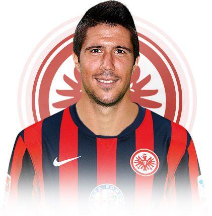 Slobodan Medojevic | Eintracht Frankfurt