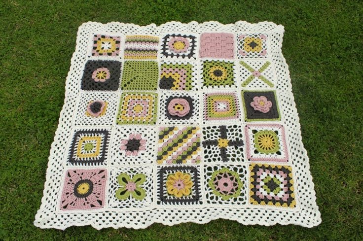 Bec Reitsema, Another completed Krista! Thanks for the pattern Spotlight!