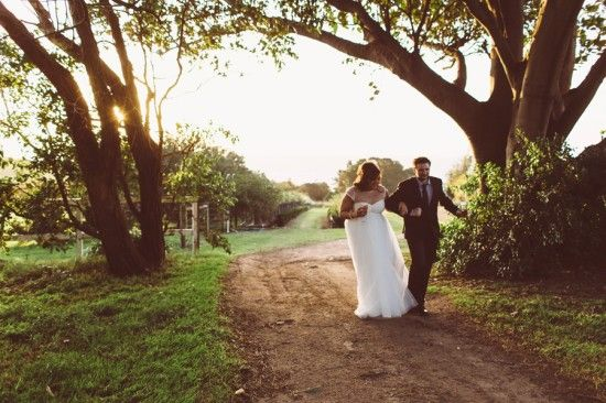Jess and Jamie Vintage Garden Wedding  Photography: Anitra Wells http://anitrawells.com Location: Morning Star Estate