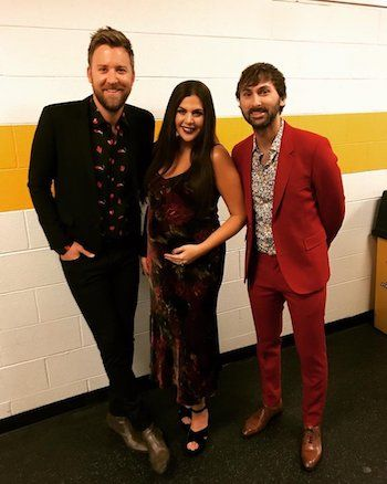Little Big Town, Chris Stapleton and Brothers Osborne were big winners at the 51st CMA Awards on 8 November 2017, which also saluted Glen Campbell.