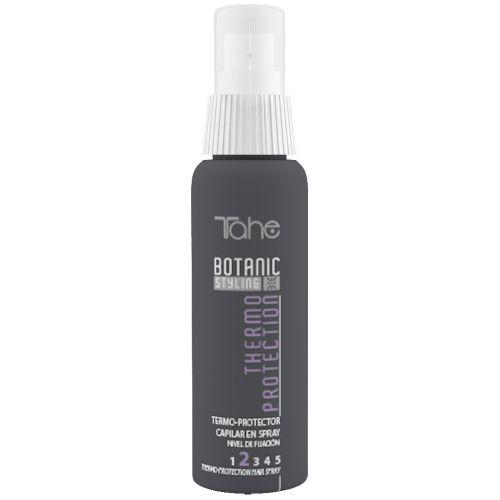 THERMO PROTECTION Για προστασία από τη θερμότητα, ιδανικό για τη μείωση των βλαβερών συνεπειών της θερμότητας στα μαλλιά που προκαλείται από τα πιστολάκια και τα ισιωτικά ψαλίδια. Δημιουργεί ένα αόρατο φράγμα προστασίας χωρίς να κάνει τα μαλλιά να κολλάνε, δίνοντας λάμψη, απαλότητα και σώμα.   Οδηγίες Χρήσης: Ανακινήστε πριν τη χρήση και ψεκάστε σε στεγνά ή νωπά μαλλιά από τη ρίζα έως τις άκρες. Χτενίστε και προχωρήστε στο styling.