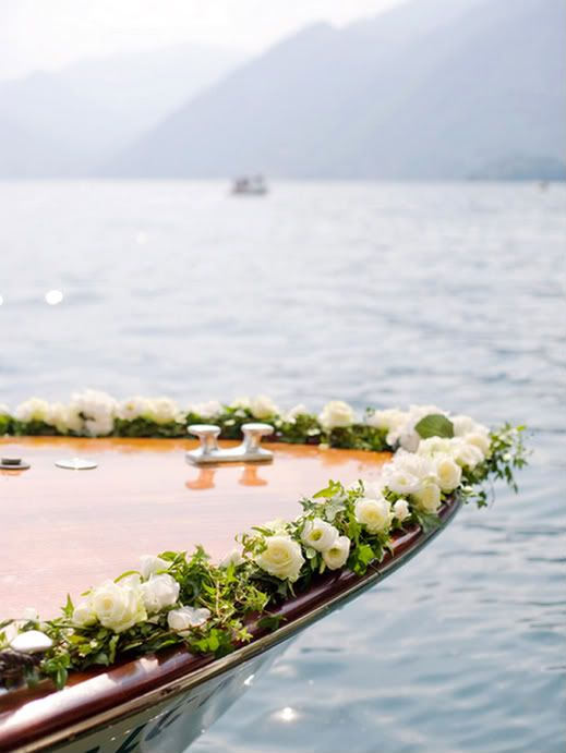 Lake Como wedding! #amauiweddingday www.amauiweddingday.com (808) 280-0611 weddingplans@amauiweddingday.com