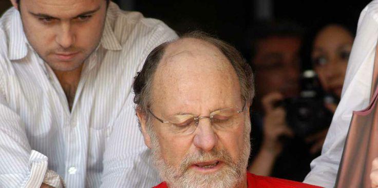 Jon Corzine's Son Has Died