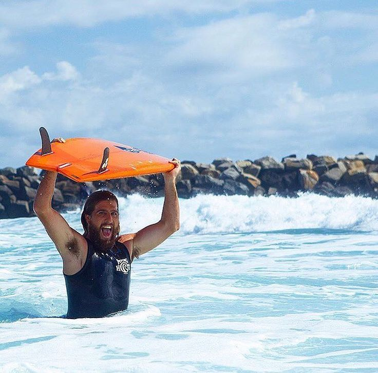 Athletes Gel Ambassador and Professional Surfer, Wade Carmichael has made a mark for himself in recent times. His power game took him to victory at the Reef Hawaiian Pro in 2015. Since then Wade has steadily progressed into the top rankings and most recently helped his Avoca Teammates win the 2017 AUSTRALIAN BOARD RIDERS BATTLE CHAMPIONSHIPS.