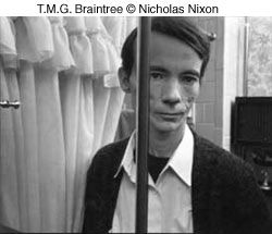 T.M.G. Braintree © Nicholas Nixon