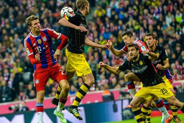 Borussia Dortmund vs Bayern Munich Live streaming tv & preview   Borussia Dortmund vs Bayern Munich Live streaming tv & preview on March 5-2016  Flattering or sting - both stitches are not uncommon in the duel between the two best Bundesliga teams in recent years. Earlier when Borussia Dortmund topped the poll tried Bayern to always irritate the opponents to bring him out of step. It was - obviously - unrequited love trouble. In the past three years the now superior Munich have started to…