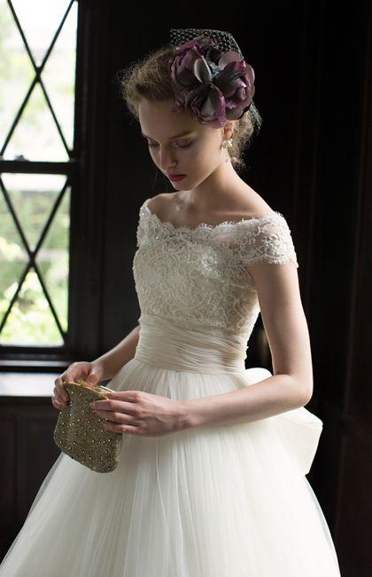 マイム No.45-0053 | ウエディングドレス選びならBeauty Bride(ビューティーブライド)
