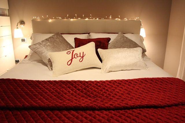 Una Natale glamour a tutti voi!