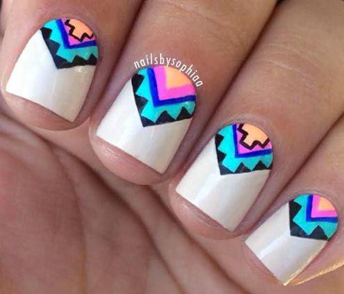 uñas decoradas - Todo acerca de decoración de uñas, imagenes de uñas decoradas, acrilicas, de gel y mucho más.