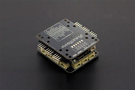 ManShow-RC1 (Robot Controller)