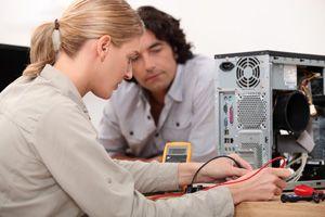 Manuals for Refurbishing Computers