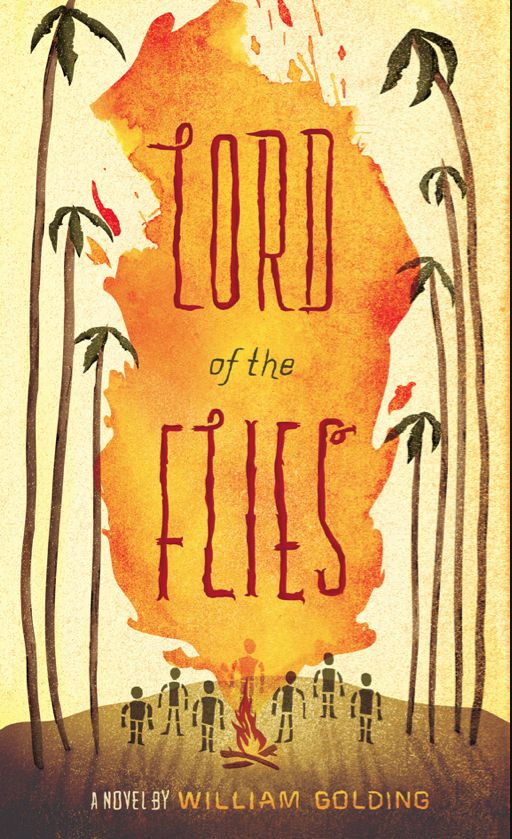 Lord of the Flies- William Golding