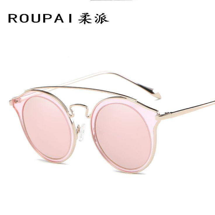 Cadre ovale café Plage Lunettes Mode Voyage Sun Protection Daily Sunglasses QUk8p